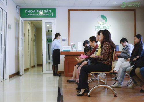 Khám phụ khoa ở Hà Nội chỗ nào tốt?