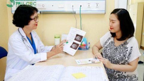 Mục đích khám thai 3 tháng đầu mẹ bầu phải nắm được