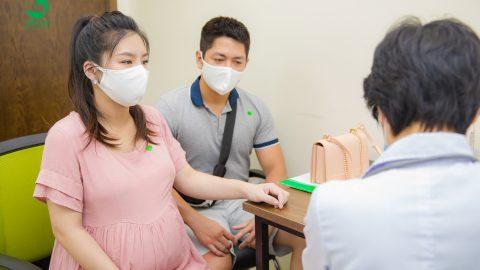 Lượng bạch cầu trung tính tăng khi mang thai có ảnh hưởng gì?
