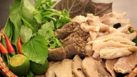 Bị bệnh động mạch vành cần kiêng ăn gì?