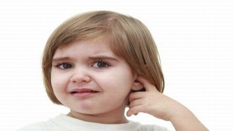 Biến chứng bệnh viêm tai giữa ở trẻ em thường gặp