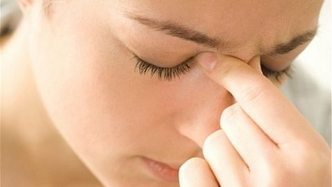 Bệnh viêm xoang mũi và cách chữa trị bạn không nên bỏ qua