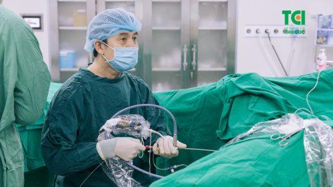 Bị phì đại tuyến tiền liệt chữa thế nào?