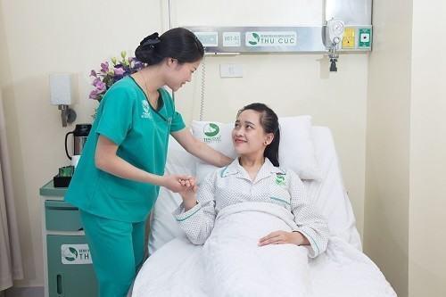 Mổ ruột thừa có đau không - Chăm sóc sau mổ