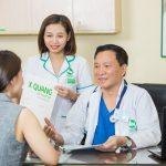 Gói khám – Toàn diện 1 – Khám tổng quát và tầm soát ung thư toàn diện nâng cao – CS1