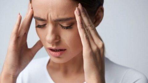 Thường xuyên bị đau đầu có thể mắc bệnh gì?
