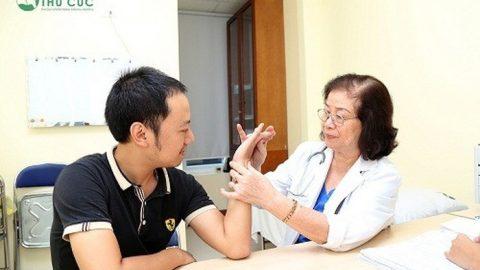 Địa chỉ phòng khám cơ xương khớp Uy Tín số 1 tại Hà Nội 2019