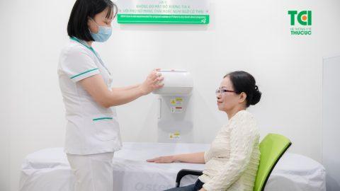 Gói khám – Tầm soát phát hiện sớm ung thư phổi – CS2