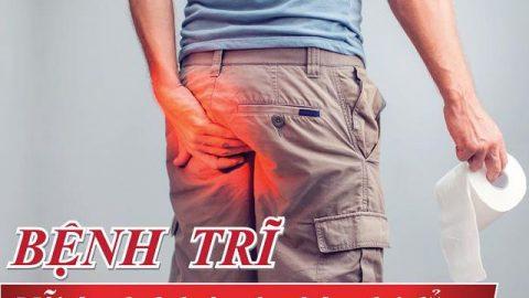 Địa chỉ chữa bệnh trĩ UY TÍN tại Hà Nội?