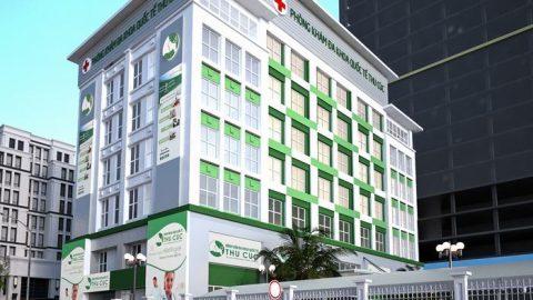 Hệ thống Y tế Thu Cúc khai trương phòng khám  Trần Duy Hưng