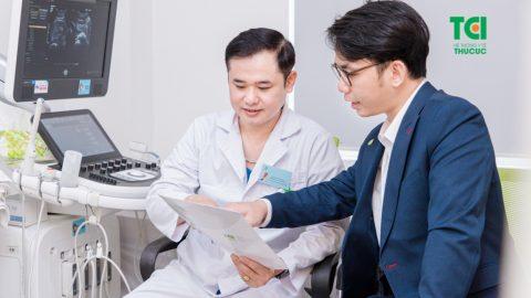 Gói khám – Tầm soát phát hiện sớm ung thư phổi – CS1