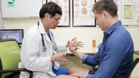 Gói khám – Khám sức khỏe tổng quát định kỳ – Nâng cao