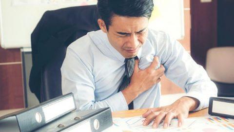 Phòng khám Thu Cúc có khám tim mạch không?