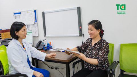 Gói khám – Tầm soát phát hiện sớm ung thư vú