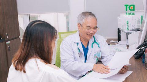 Gói khám – Tầm soát phát hiện sớm ung thư – Nâng cao – CS2