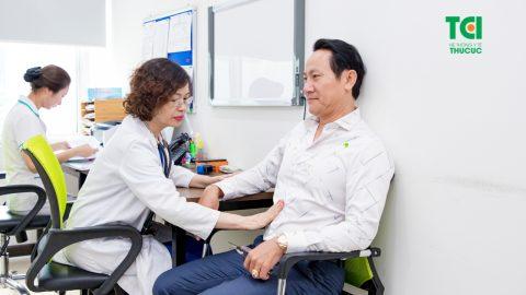 Gói khám – Tầm soát phát hiện sớm ung thư gan mật – CS1