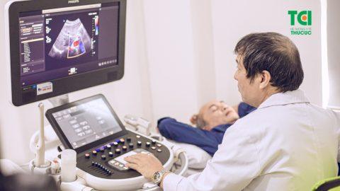 Gói khám – Tầm soát phát hiện sớm ung thư khoang miệng