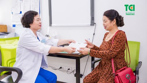 Gói khám – Toàn diện 6 – Khám tổng quát và tầm soát ung thư toàn diện nâng cao – CS2