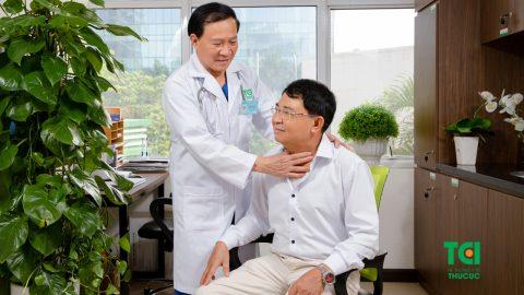 Gói khám – VIP – Tầm soát phát hiện sớm ung thư Thực quản – Dạ dày – Đại trực tràng