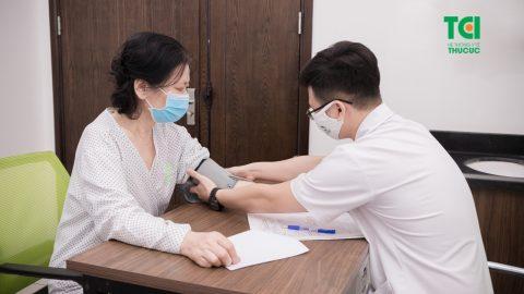 Gói khám – VIP 3 – Tầm soát phát hiện sớm ung thư – Nâng cao – CS2