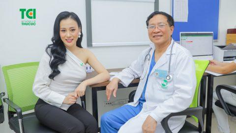 Gói khám – VIP 2 – Tầm soát phát hiện sớm ung thư – Nâng cao – CS1