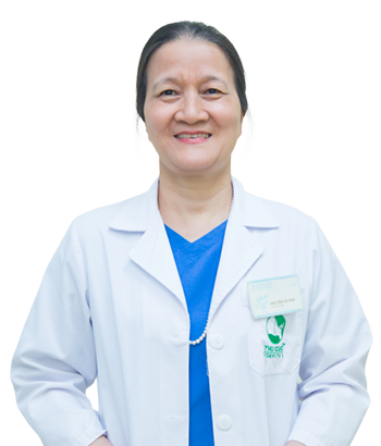 Nguyễn Thị Tĩnh