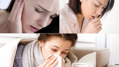 Bệnh ung thư vòm họng và sự cần thiết của khám tai mũi họng!