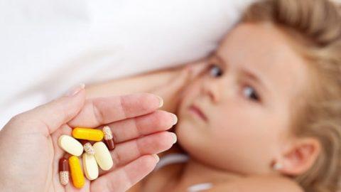 Bệnh viêm tai mũi họng ở trẻ nhỏ có nhất thiết phải dùng kháng sinh không?