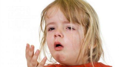 Viêm mũi họng cấp ở trẻ: Nhận biết và phòng ngừa