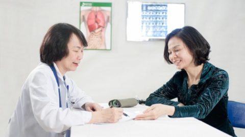 Gói khám – Toàn diện 3 – Khám tổng quát và tầm soát ung thư toàn diện nâng cao – CS2