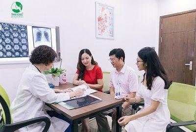 Gói khám – VIP 5 – Tầm soát phát hiện sớm ung thư – Nâng cao – CS1