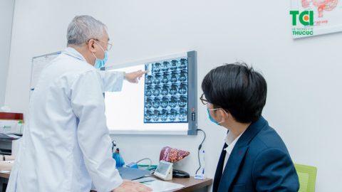 Gói khám – Toàn diện VIP 7 – Khám tổng quát và tầm soát ung thư toàn diện nâng cao