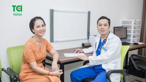 Gói khám – Toàn diện 2 – Khám tổng quát và tầm soát ung thư toàn diện nâng cao – CS1