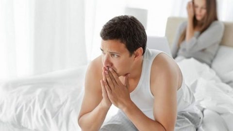 Nam giới mắc bệnh tim mạch cần làm gì để cải thiện đời sống tình dục?