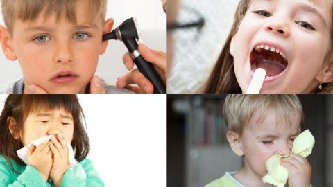 Phòng khám Tai Mũi Họng uy tín cho trẻ em – Đừng để bệnh tai mũi họng của con làm nỗi lo cho ba mẹ!
