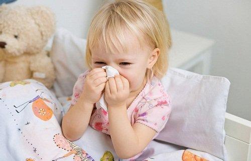 phòng khám Tai Mũi Họng Thu Cúc là phòng khám tai mũi họng uy tín cho trẻ em ở hà nội