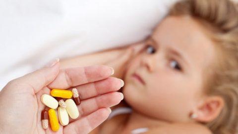 Sai lầm của bố mẹ khiến bệnh tai mũi họng ở trẻ nặng hơn