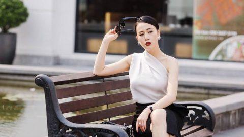 """Diễn viên Phương Oanh """"kiệt quệ"""" sức khoẻ sau bộ phim """"Quỳnh búp bê"""""""