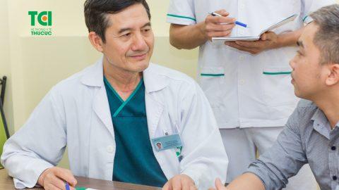 phương pháp ưu việt dành cho những bệnh nhân bị sỏi tiết niệu