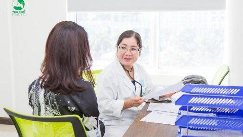 Gói khám – Khám sức khỏe tổng quát định kỳ – Nâng cao – CS2