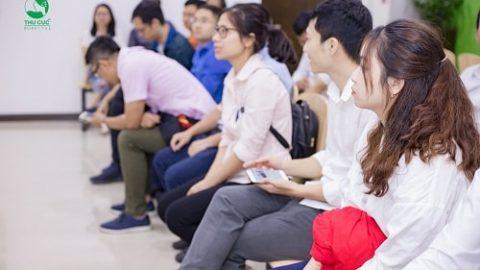 Công ty tổ chức khám sức khỏe định kỳ cho người lao động