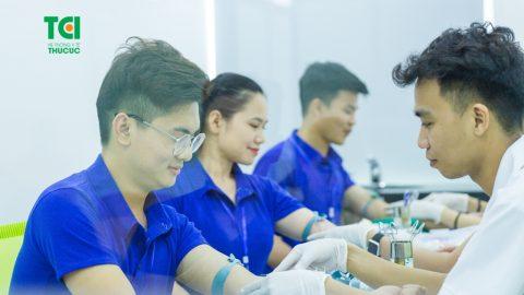 Khám sức khỏe công ty có xét nghiệm HIV không?