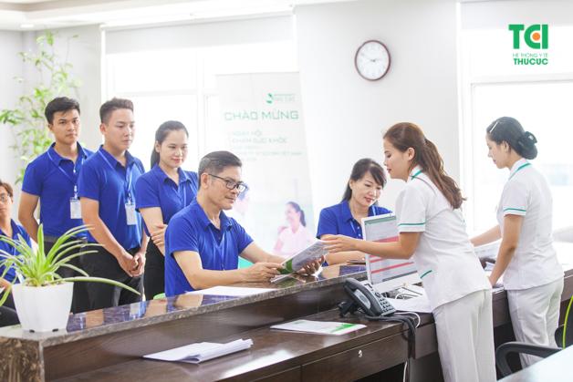 Người lao động tìm hiểu đầy đủ các danh mục tham gia khám sức khỏe định kỳ