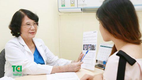 Viêm đường tiết niệu ở nữ giới: Dấu hiệu và cách chữa trị