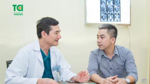 Điều trị sỏi thận không xâm lấn bằng phương pháp tán sỏi