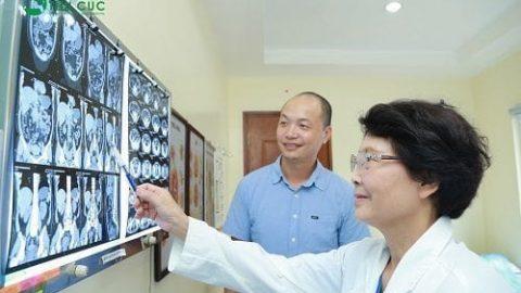 Gói khám – Toàn diện 4 – Khám tổng quát và tầm soát ung thư toàn diện nâng cao – CS2