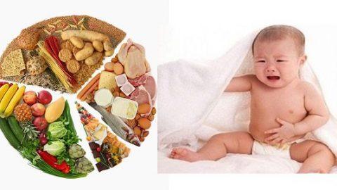 Táo bón ở trẻ em và nguy cơ suy dinh dưỡng