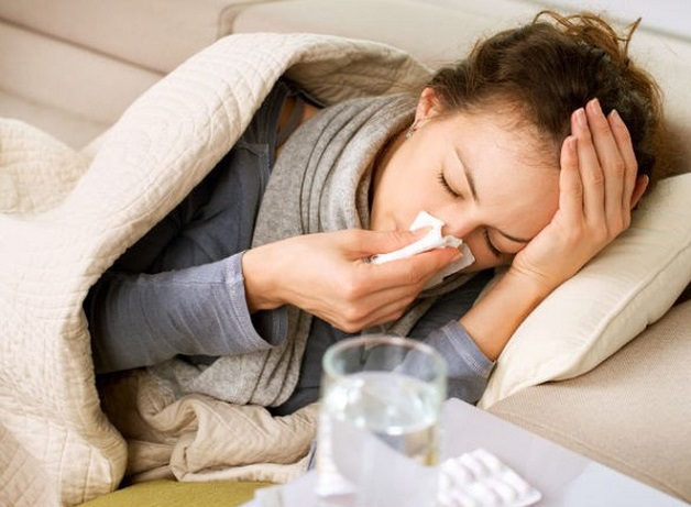 bạch cầu mono tăng cảnh báo cúm
