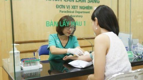 Tỷ lệ bạch cầu mono tăng báo hiệu bệnh gì