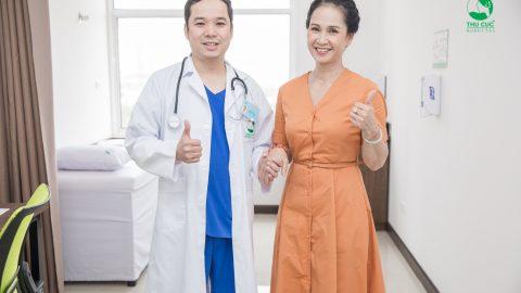 Chi phí nội soi dạ dày đại tràng với công nghệ NBI 5P